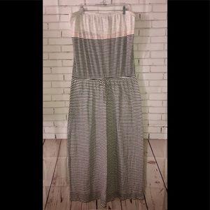 NEW Gap maxi cotton dress ❤️